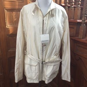 NWT Henry Cotton's Jacket Size L